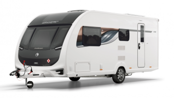 Swift Challenger 580 (2018)