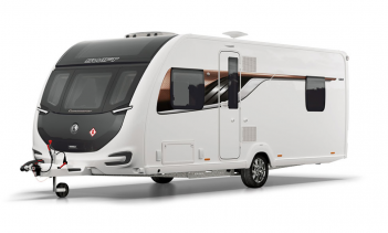Swift Conqueror 630 (2018)