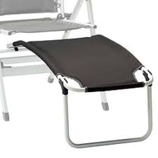 Isabella Footrest for Thor Chair