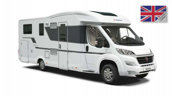 Adria Matrix UK Edition SL (2019)