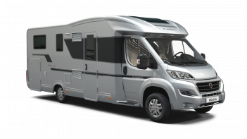 Adria Matrix Supreme 670 DL (2020)