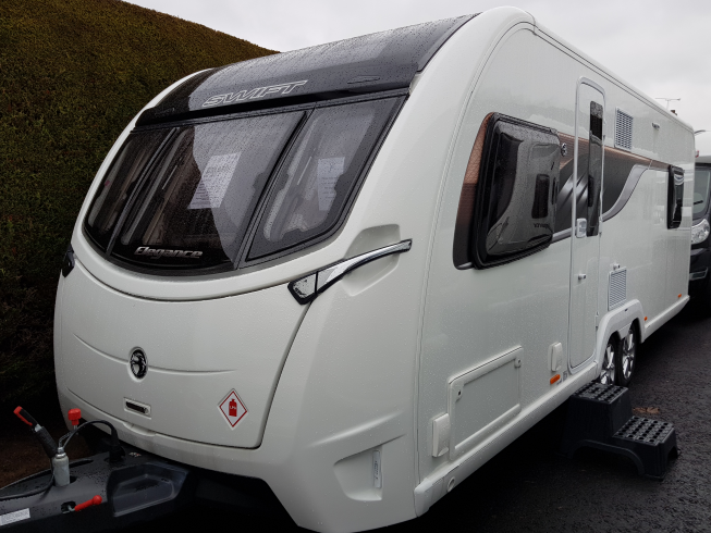 Swift Elegance 650 (2018)