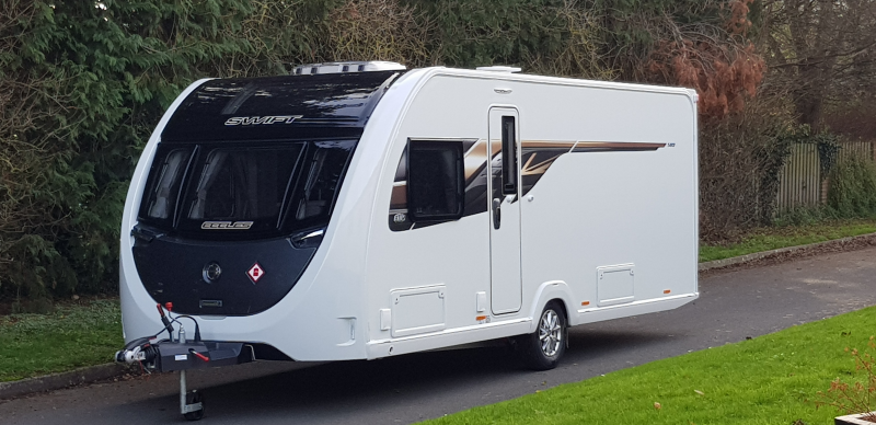 Swift Eccles 580 (2019)