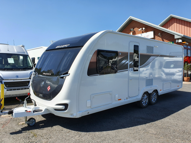 Swift Elegance 645 (2019)