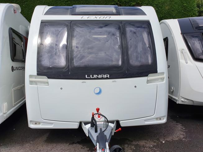 Lunar Lexon 540 (2017)