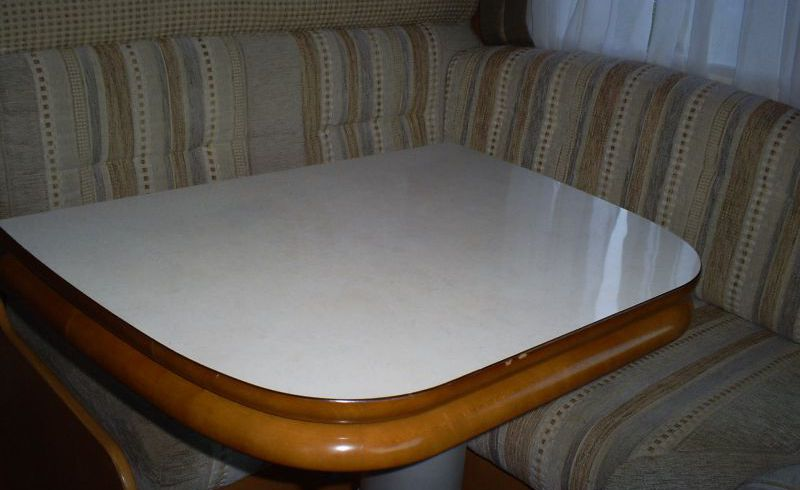 Sold Rapido 703f 2009