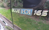 Bailey Autograph 81-6 Blue HDi 165bhp