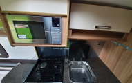 Lunar Landstar EW kitchen