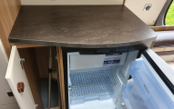 Lunar Landstar EW fridge